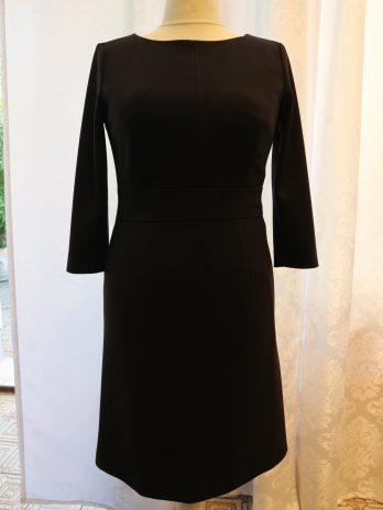 Kleid Marie Lund 38 in Schwarz