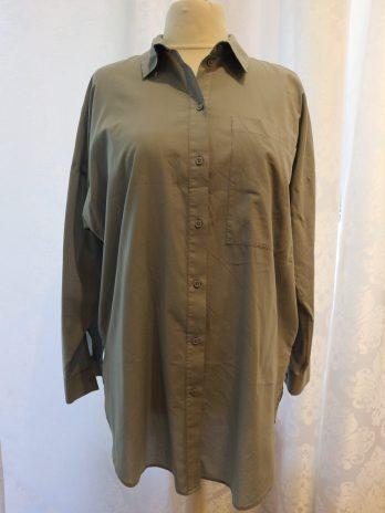 Bluse Esprit 42 in Grau