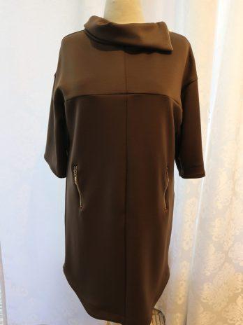 Kleid 42 in Schlamm