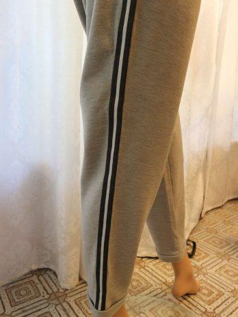 """Joggpants EDC """"XL"""" in Grau"""
