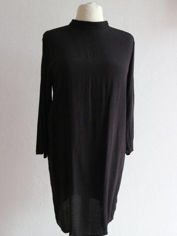 Kleid Opus 42 in Schwarz