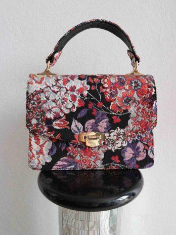 Tasche in Bunt Zara