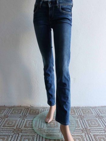 Jeans Hose Pepe Jeans 36 in Blau