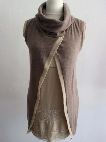 Kleid Rina Scimento 36 in Beige